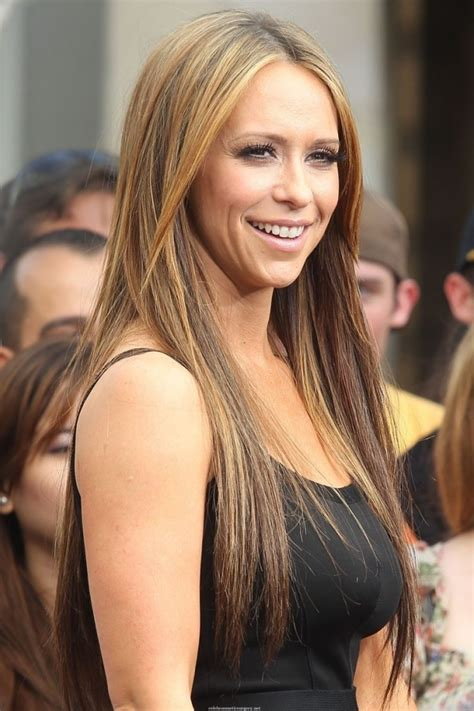 jennifer love hewitt haircolor on ghost whisperer jennifer love hewitt 13 celebrities who guest starred on