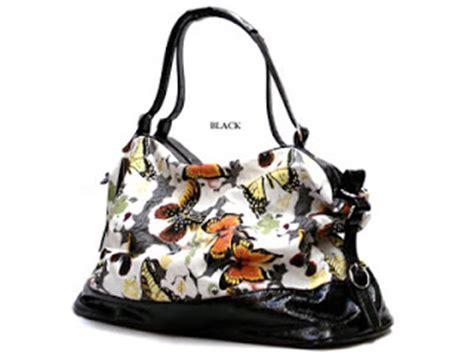 Trovata Canvas And Patent Tote The Bag Snob 4 by Language The Handbag Part Three
