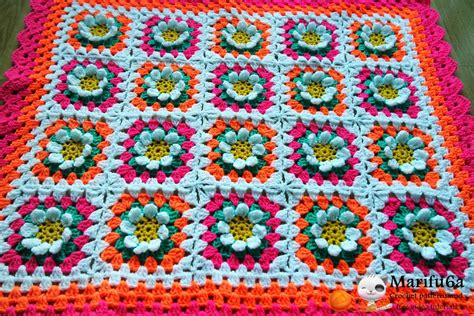 motif afghan pattern free crochet patterns and video tutorials crochet pattern