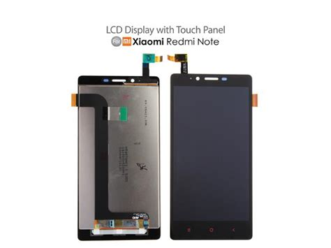 Lcd Note 3 Malaysia Xiaomi Redmi Note 3g 4g Lcd End 10 24 2017 2 15 Pm Myt
