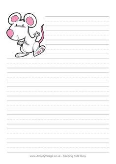printable new year s writing paper monkey writing paper and many other monkey worksheets abc
