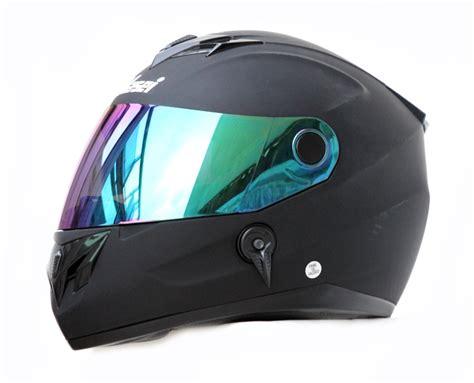 kawasaki motocross helmets masei 848 matt black motorcycle dot ece arai agv shoei