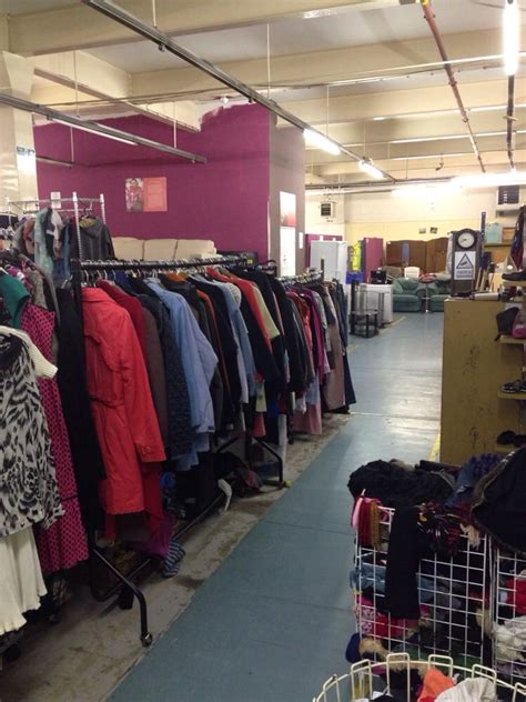 vintage clothes shops greater manchester wroc awski