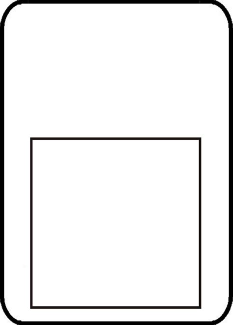 printable storyboard template free download clip art