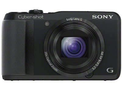 sony cybershot dsc hx20v price in the philippines and