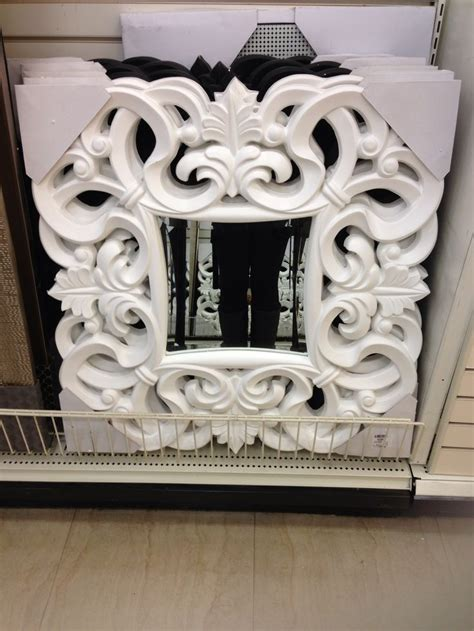 homesense home decor decorative mirror homesense canada decor ৯ home accents pinterest