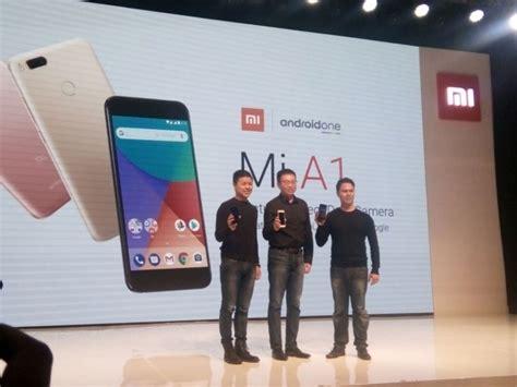 Xiaomi Mi A1 Kredit And xiaomi mi a1 dirilis di indonesia apa kelebihannya