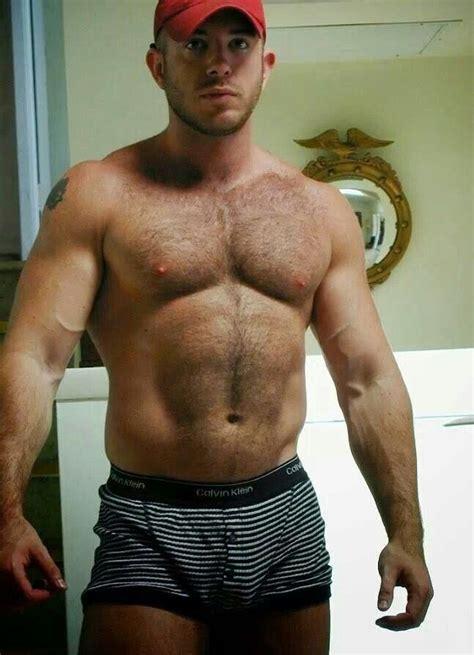 men hairy striped boxer briefs sexy men pinterest hairy men