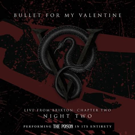 bullet for my album bullet for my assista a vers 227 o de don t need