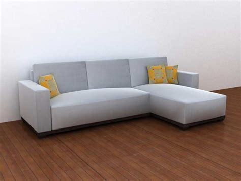 Modern Minimalist Sofa Modern Minimalist Sofa 3d Rendering Of Modern Minimalist Living Room With Brick Wall 3d House