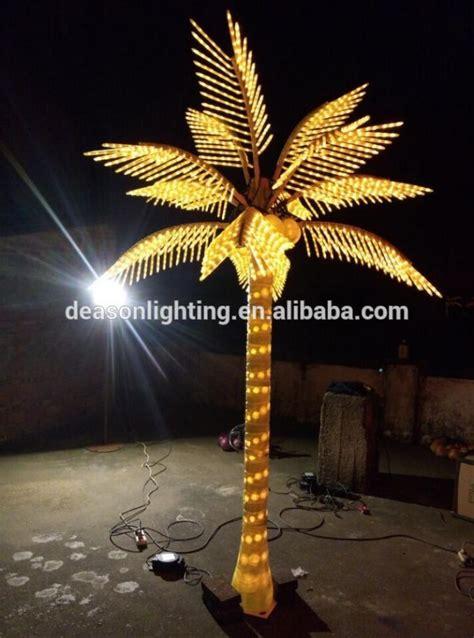 palm tree lights palm tree light