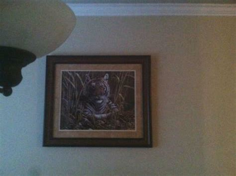 home interior tiger ebay