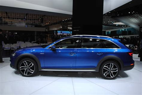 Audi Allroad A4 by Audi A4 Allroad