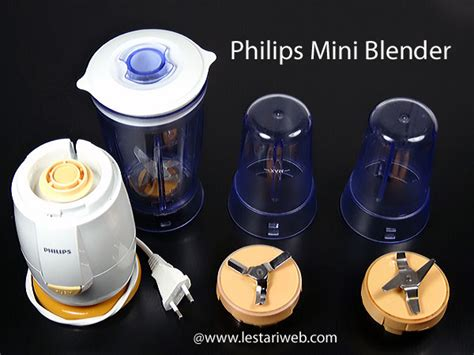 Mixer Philips Second kumpulan resep asli indonesia tips memilih blender
