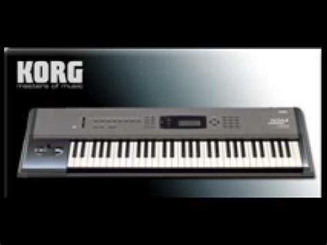 Keyboard Korg N364 korg n364 demo patches