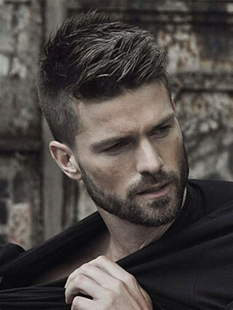 hairstyles that guys like mens hairstyles hairstyle for short hair men for