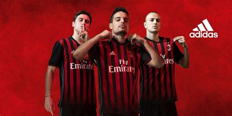 Jersey Gradeori Ac Milan Home 2016 2017 Limited jersey ac milan home 2017 adidas jual jersey ac milan home 2016 2017 grade ori terbaru jual