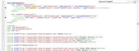 membuat menu navigasi website jasa pembuatan website cara membuat menu navigasi baru