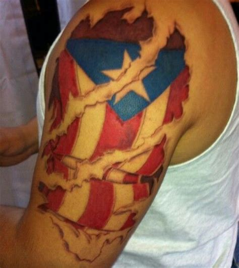 puerto rican flag tattoo design 50 best images about tattoos on