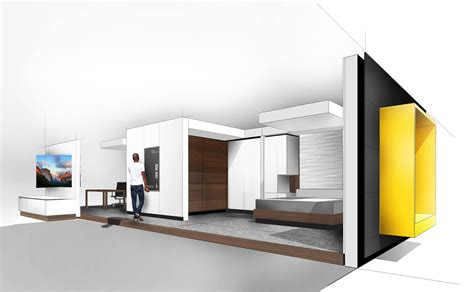 smart bedroom technology ibs kbis preview the smart bedroom of the future