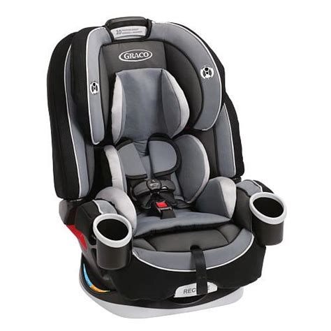 graco car seat babies r us graco 4ever all in one convertible car seat cameron an