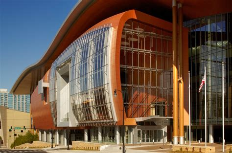 City Convention Center Architect Magazine