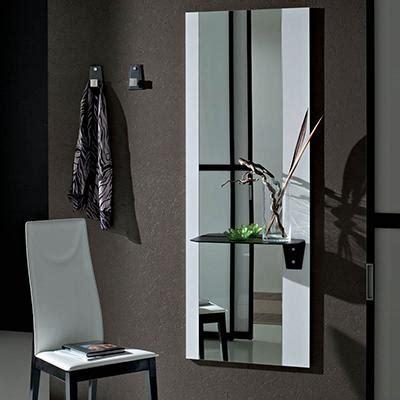 specchio con mensola ingresso composizione ingresso con specchio nuovo con mensola e