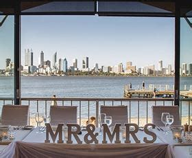 boatshed south perth wedding cost wedding venues swan valley wedding venues and ceremony