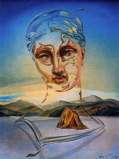 imagenes de surrealismo famosas las 10 obras m 225 s importantes de dal 237 noticias de arte