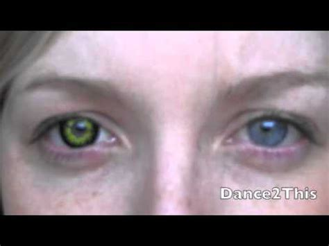 black wolf contact lenses youtube