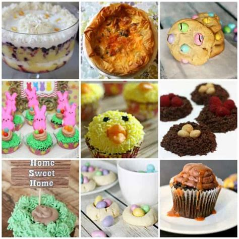 easter recipes the flying couponer