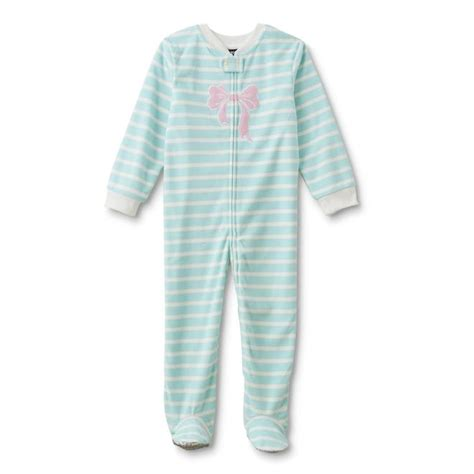Infant Footed Sleepers by Joe Boxer Toddler Infant Footed Sleeper Pajamas