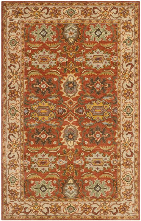 Safavieh Carpets by Rug Hg734d Heritage Area Rugs By Safavieh