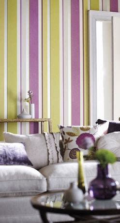 purple wall with striped pillow kids contemporary and 120 best interior purple green images on pinterest