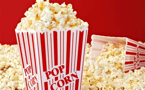 Popcorn Widescreen Wallpaper 49842 2560x1600 px