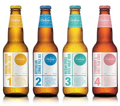 design label beer 34 spectacular beer bottle labels and designs creativefan