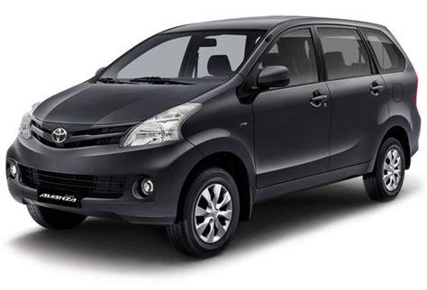 Link Stabilizer Stabil Toyota Avanza Xenia Veloz toyota avanza review dan fitur lengkap