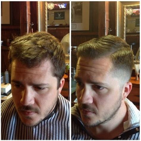 Before And After Undercut Hairstyle | 205 best before and afters images on pinterest banana