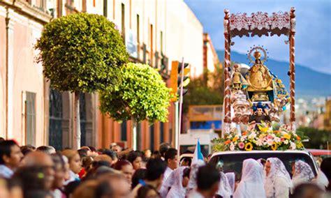 imagenes religiosas en queretaro 10 fiestas tradicionales de quer 233 taro travel report
