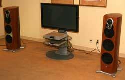 Tone Kontrol Stereo Bifet Jrc4558 Midrange audio federation montreal fsi 2006 show report brinkmann kharma hansen sonus faber