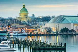 Best States To Visit In Usa by Quick Guide To Annapolis Maryland Drive The Nation