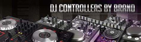 best dj lighting brands dj equipment dj controllers by brand hollywood dj