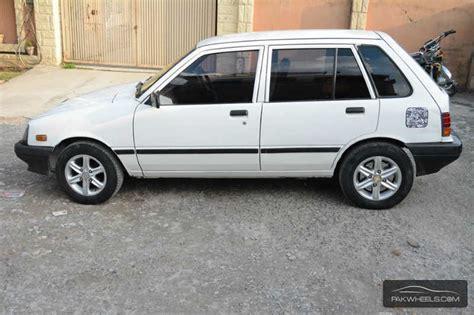 Suzuki Khyber Suzuki Khyber 2000 For Sale In Rawalpindi Pakwheels