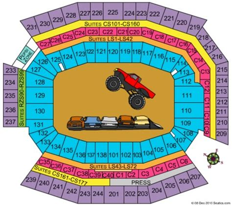 seating capacity of lincoln financial field lincoln financial field tickets and lincoln financial