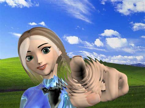 wallpaper animasi unik dan lucu banyak aneh unik wallpaper komputer windows xp unik aneh