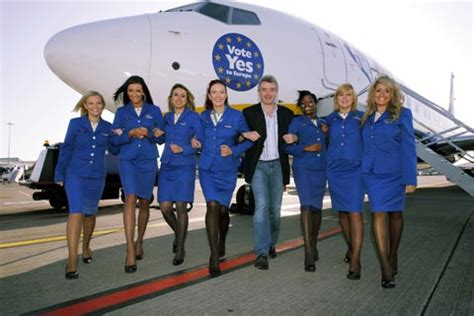 ryanair succeeds airlines  airports