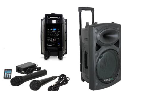 Audio Usb Mobil speaker sound system mobile sound system pa box bluetooth