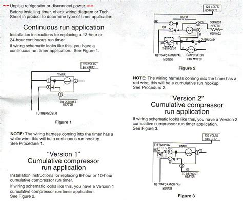 defrost timer wiring schematic 30 wiring diagram images