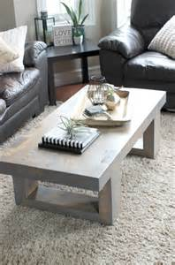 diy modern coffee table modern coffee table build plans create celebrate