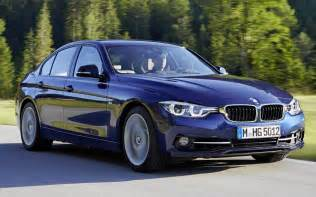 Bmw 320 I 2016 Bmw 320i Launched Prices Start At Rs 36 9 Lakh